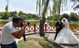 Ankara Büyükşehir Belediyesinden ücretsiz düğün hizmetleri