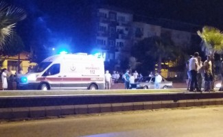 Aydın'da silahlı kavga: 5 yaralı