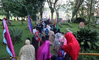 Bangsamoro'da Kurban Bayramı