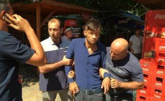 Bartın'da hırsız sapık kıskıvrak yakalandı