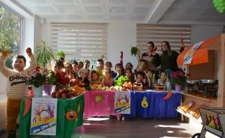 Başak Montessori Çocuk Akademisi çocukları 21.yüzyılın becerilerine hazırlıyor