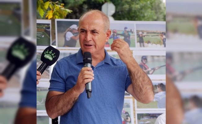 Başkan Akgün'den Büyükçekmece'ye poligon müjdesi