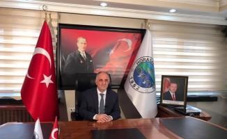 Başkan Aydın'dan Kurban Bayramı mesajı