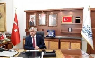 Başkan Polat'ın Kurban Bayramı mesajı