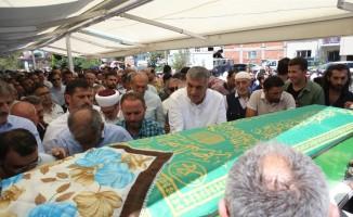 Başkan Toçoğlu Bektaş'a başsağlığı diledi