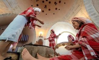 Battalgazi'deki tarihi mekanlara ziyaretçi akını yaşanıyor
