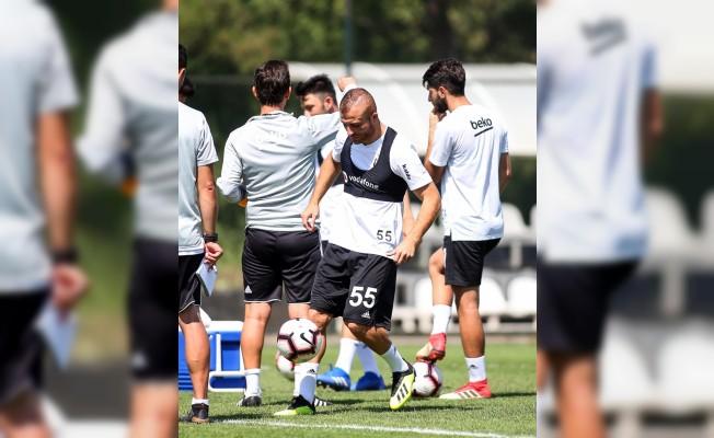 Beşiktaş, Partizan maçının hazırlıklarına başladı