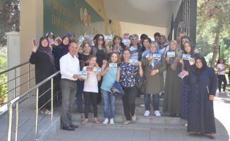 Bilecik'in güzellikleri Türkiye'nin her yerine yayılıyor