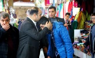 Büyükşehir Belediye Başkanı Çiftçi'den Kurban Bayramı mesajı