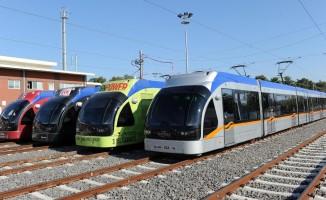 Büyükşehir'in toplu ulaşım araçları bayram boyunca yüzde 50 indirimli