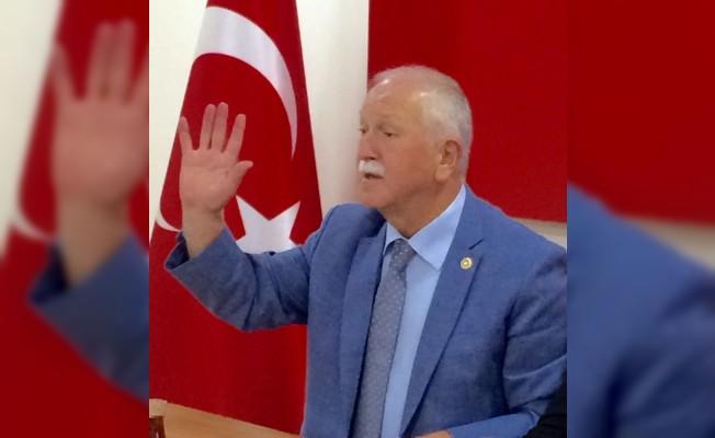 CHP 26. Dönem  Giresun Milletvekilinden sağduyu çağrısı