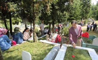 Deprem Şehitleri Serdivan'da anılacak