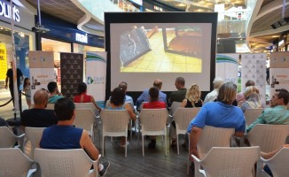 Deprem temalı film festivali başladı