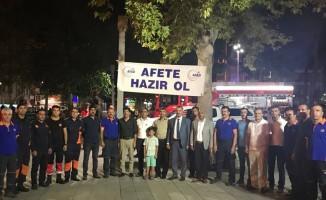 Elazığ'da 17 Ağustos depremi unutulmadı