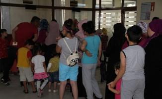 Esenyurt Belediyesi'nden 10 bin çocuğa bayramlık