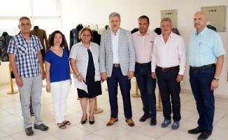 EÜ Deri Mühendisliği'nden 1 milyon Euroluk Avrupa Birliği projesi