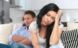 Evlilikte büyük tehlike; müdahaleci aile