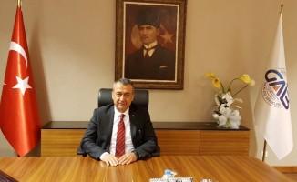 GAİB Koordinatör Başkanı Kileci'den bayram kutlaması