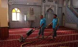 Haliliye'de Kurban Bayramı hazırlıkları sürüyor