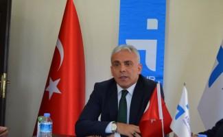 İŞKUR İl Müdürü Ertürk, Artin'deki istihdamı konuştu