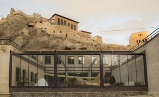 Kapadokya Üniversitesi ilk kez lisans programlarına öğrenci alıyor