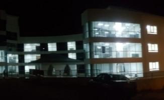 KARDEMİR Anadolu İmam Hatip Lisesi'nde ilk ışıklar yandı