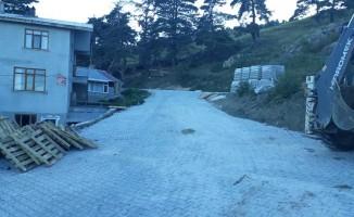 Kargı'nın 38 köyüne kilit taşı döşenecek