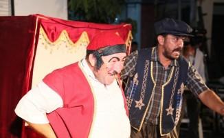 Köy seyirlik turnesi sona erdi