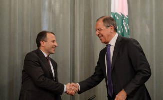Lavrov'dan Lübnan'daki Suriyeli sığınmacılar için açıklama