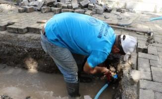 Manisa'da Kurban Bayramı hazırlıkları tamamlandı