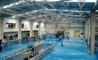 Muradiye Su Fabrikası Büyükşehir Belediyesi'ne yılda 1 Milyar TL kazandırabilir