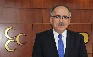 Mustafa Kalaycı'dan Kurban Bayramı mesajı