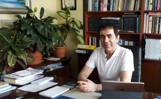 Nörolog Dr. Mehmet Yavuz: