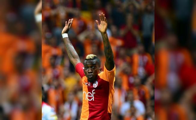 Onyekuru, Galatasaray formasıyla ilk resmi golünü attı