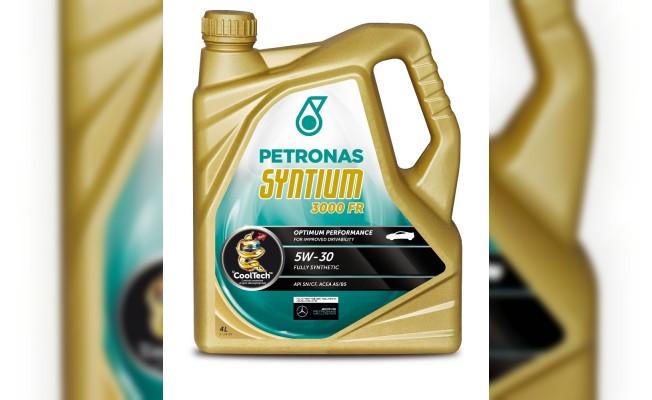 Petronas'tan modern otomobillere özel yağ geliştirdi