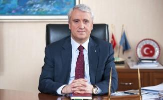 Rektör Gündoğan'ın Kurban Bayramı mesajı