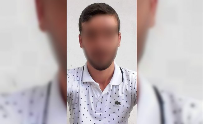 Samsun'da 2 kardeş cinayetten tutuklandı