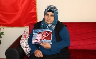"""Şehit Bedirhan'ın anneannesi: """"Bedirhan'ın intikamını aldılar çok sevindim"""""""