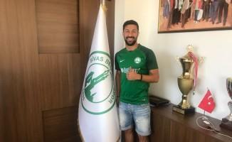 Sivas Belediyespor'da transfer