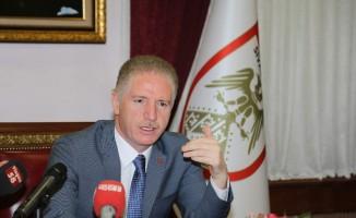 Sivas'ta İŞ-KUR'dan 16 milyon lira işsizlik maaşı desteği