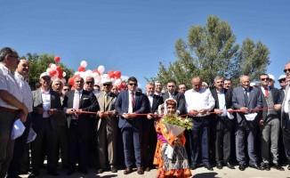 Taşköprü'de dünyaca ünlü sarımsağın festivali başladı
