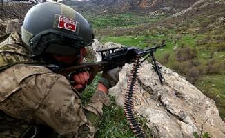"""Terör örgütü PKK'ya """"üst düzey"""" darbe"""