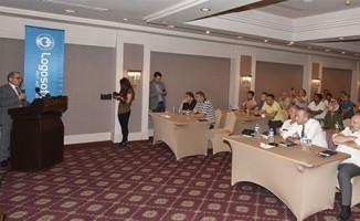 """TTSO Başkan Yardımcısı Serdar: """"Yerli ve milli yazılım sektörüne ağırlık verilmeli"""""""