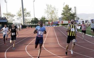 Turkcell Atletizm Süper Ligi'nde final heyecanı