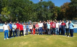 Türkiye'nin en geniş kapsamlı Spor Festivali Kütahya'da yapılacak