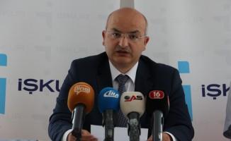 """Türkmen: """"Bulut bilişim ve siber güvenlik uzmanları yetiştireceğiz"""""""