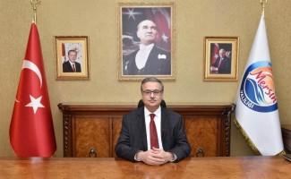 Vali Su ve belediye başkanları Kurban Bayramı'nı kutladı