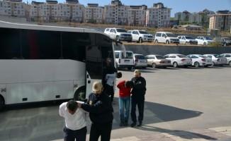 Van'da terör operasyonu: 15 gözaltı