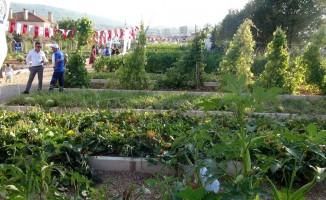 Yerel tohum merkezi açıldı