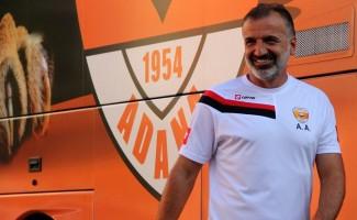 Adanaspor, Teknik Direktör Cihat Arslan ile yolları ayırdı